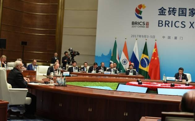 Terrorism talks at BRICS 2017: Jinping calls for holistic battle, PM Modi skips mention (PIB India)