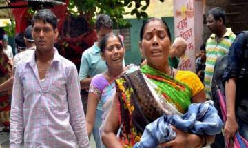 Farrukhabad tragedy: UP govt denies lack of oxygen caused 49 child deaths
