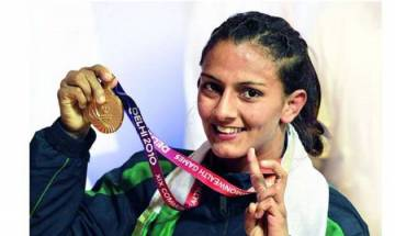 Khatron Ke Khiladi 8: Wrestler Geeta Phogat evicted from Rohit Shetty's show
