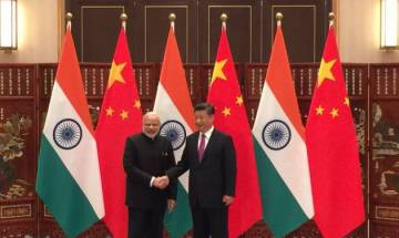 BRICS countries have responsibilities to uphold global peace: Xi Jinping