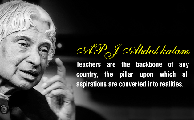 Teachers Day 2017 11 Inspiring Quotes On Teachers By Eminent