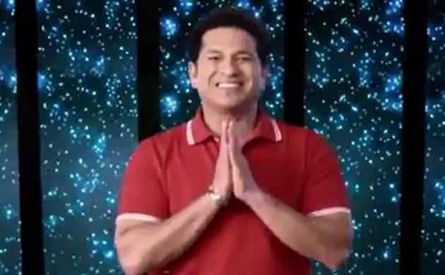 FIFA Under-17 World Cup official song featuring Sachin Tendulkar, Bhaichung Bhutia launched (Video Screen Shot)