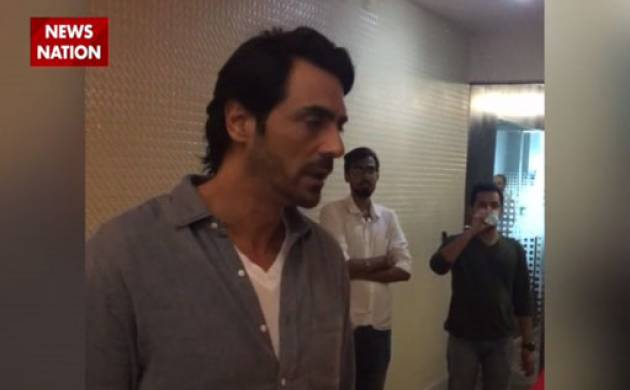 Teacher's Day 2017: News Nation exclusive interview with Arjun Rampal
