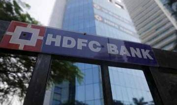HDFC Bank in RBI's 'too big to fail' list of lenders along with SBI and ICICI Bank