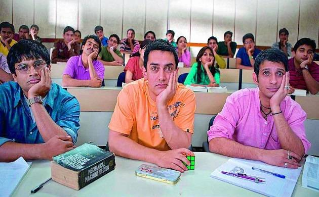 Teachers' Day Special: 5 movies that captures the essence of teacher-student relationship