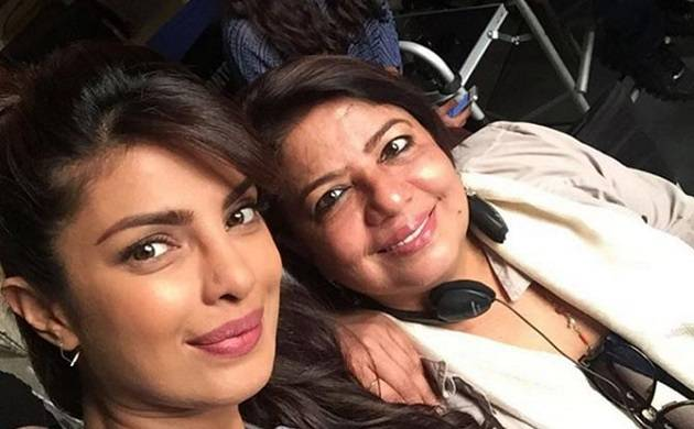 Priyanka Chopra has no time to do Hindi film this year, says Madhu Chopra