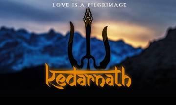 Kedarnath: First look of Sushant Singh Rajput-Sara Ali Khan starrer out!