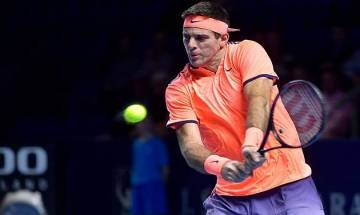 US Open 2017: Del Potro fends off match points to beat Thiem, sets up qf clash with Federer