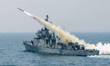 South Korea navy holds major live-fire drills in warning to DPRK