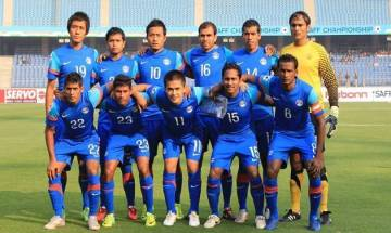 2019 AFC Asian Cup Qualifier: Balwant Singh's double strike helps India defeat Macau 2-0, inch closer to qualification