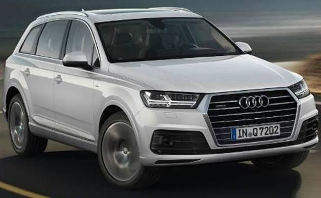 Luxury carmaker Audi eyes to regain top billing before 2022 (File Photo)