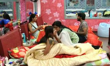 In Pics   Bigg Boss Tamil: The contestants are all geared up as eviction and nominated process starts
