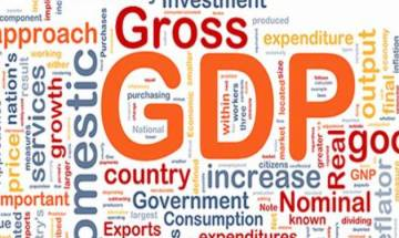 India's GDP growth to pick up mometum as GST Impact fades: Morgan Stanley Report