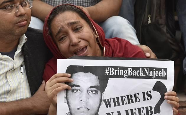 Delhi High Court directs CBI to trace missing JNU student Najeeb Ahmed