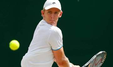 US Open: Kevin Anderson edges Sam Querrey in four hard fought sets to reach maiden Grand Slam semifinal
