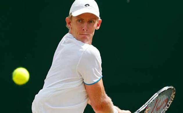 US Open: Kevin Anderson