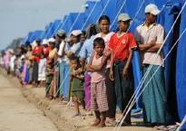 Amnesty urges PM Modi to urge Myanmar's leadership for protection of Rohingyas