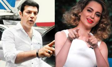 Kangana Ranaut is a mad girl, blares Aditya Pancholi while hinting legal action against her