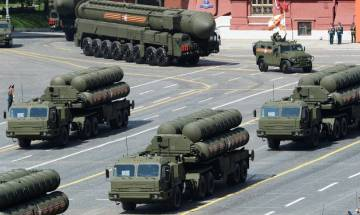 Russian S-400 air defense missile systems: IAF completes trials, price negotiations to begin soon