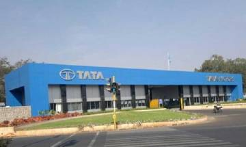 Workers of Tata Motors protest over revised wage continue, production affected