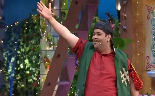 The Kapil Sharma Show: Kiku Sharda aka Baccha Yadav to entertain in THIS new sitcom