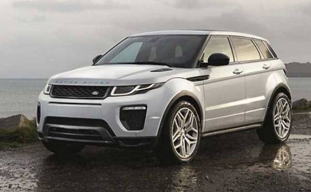 Jaguar Land Rover - File Photo