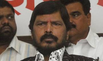 Union minister Ramdas Athawale pitches for SC, ST quota in Cabinet, Rajya Sabha