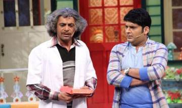 'I am not done yet, will return soon' confirms Kapil Sharma