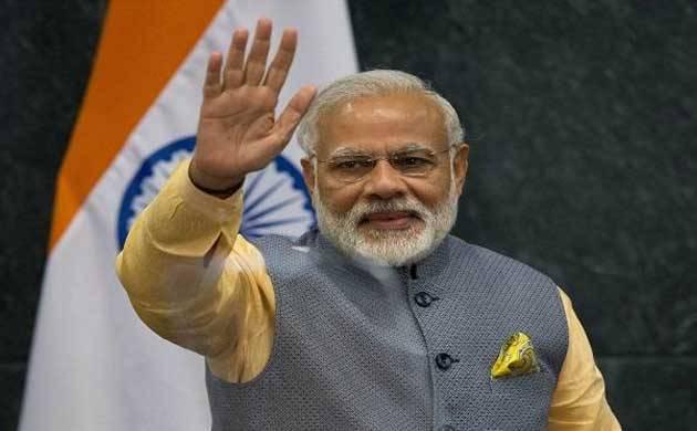 Higher Education Institutes should arrange Live telecast of PM Modi's speech on September 11, says center