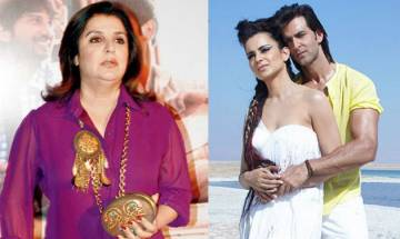 Kangana-Hrithik controversy: Farah Khan lashes out at Queen actress says 'Cant play woman's card every time'