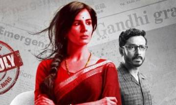 Madhur Bhandarkar's 'Indu Sarkar' to open Bollywood Festival Norway