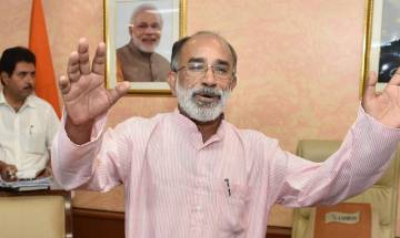 Impact of Beef restriction: Alphons Kannanthanam says tourists can eat beef in their own country and come to India
