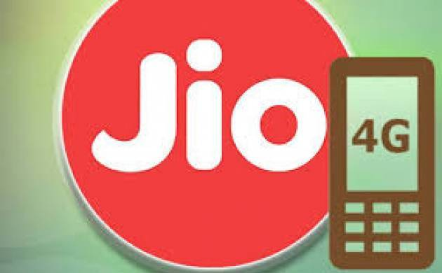 Reliance Jio - File photo