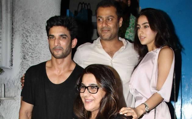 Abhishek Kapoor on Sara Ali Khan's Bollywood debut Kedarnath: It is a privilege to launch her