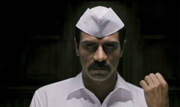 Daddy movie review: Arjun Rampal gives commendable performance in Arun Gawli's biopic