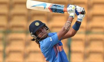 Cricketer Harmanpreet Kaur promoted as Officer on Special Duty in Western Railways