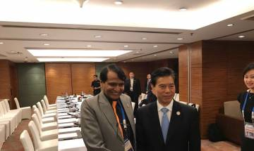 Indo-China trade deficit: Both countries agree to promote trade