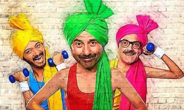 'Poster Boys' box office collection day 1 : Deol-starrer fails to impress critics, earns moderate amount of Rs 1.75 crore