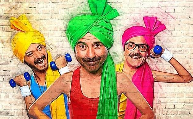 The Deol brothers fail to strike big with Poster Boys (Agency image)