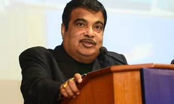 Nitin Gadkari reprimands states for non-performance, says there could be reduction in budget