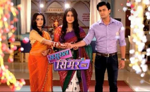 Sasural Simar gets an extension on Colors