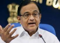RBI data proved me right, Modi govt should accept demonetisation failure: P Chidambaram
