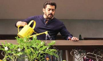Bigg Boss 11 promo: Salman Khan gets to play host to uninvited though very beautiful guest