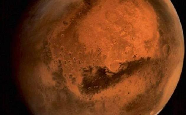Discovery of Boron on Mars may provide evidence of life on red planet