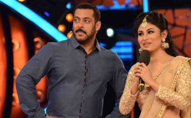 Bigg Boss 11: Mouni Roy is a part of Salman Khan's show and here's the proof (watch video)