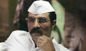 Daddy box office collection day 1: Arjun Rampal-starrer gets an average opening, earns THIS much