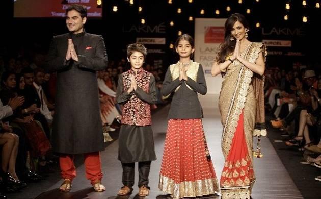 Arbaaz Khan reveals how his separation from Malaika Arora affected their son