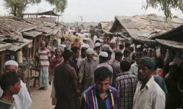 Protest rallies taken out in Hyderabad in support of Rohingya