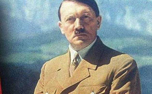 German dictator Hitler's boxers may fetch USD 5,000 at auction in US (File Photo)