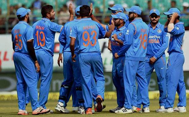 India vs Australia: Indian team for first 3 ODIs announced (Image: PTI)